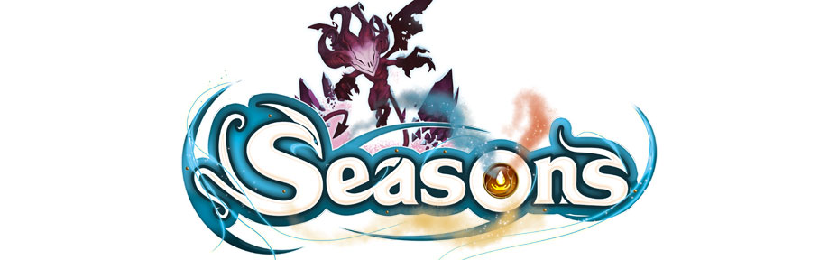 cestdeseasons