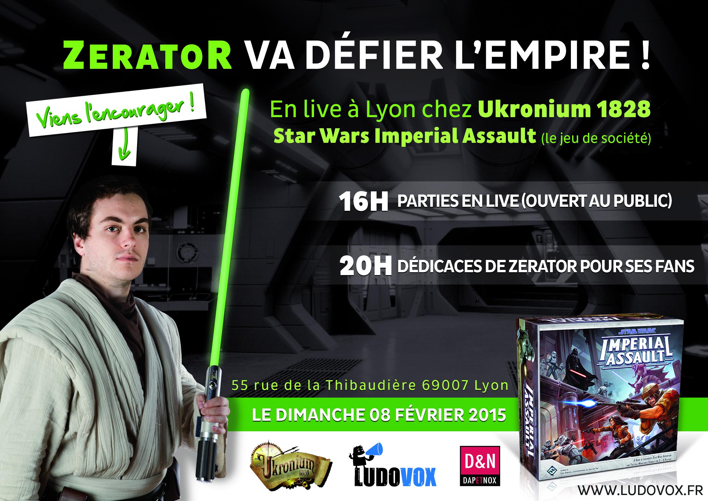 LPDM-Zerator