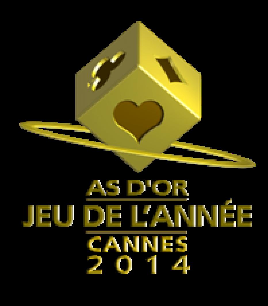As d'Or 2014 les nominés sont…