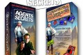 Agents Secrets, ze preview