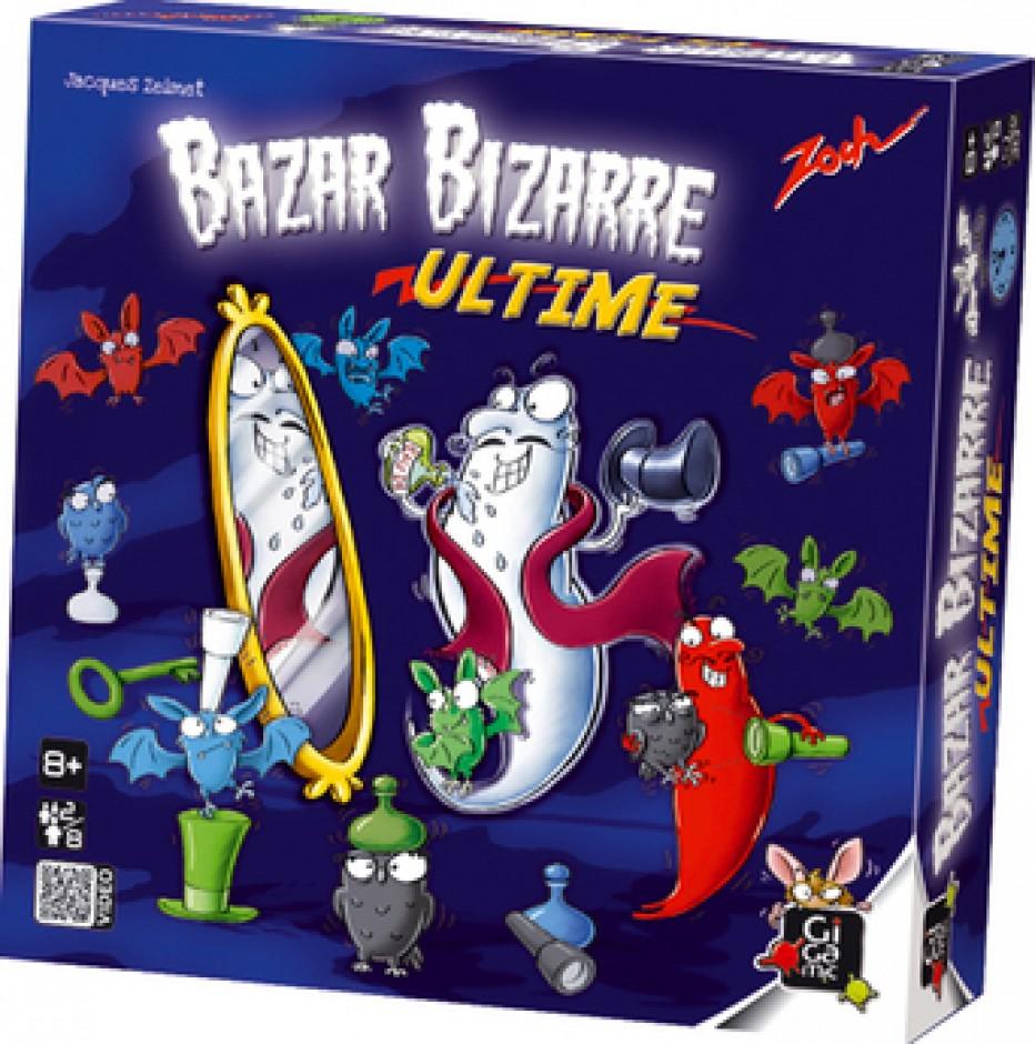 Bazar super Bizarre