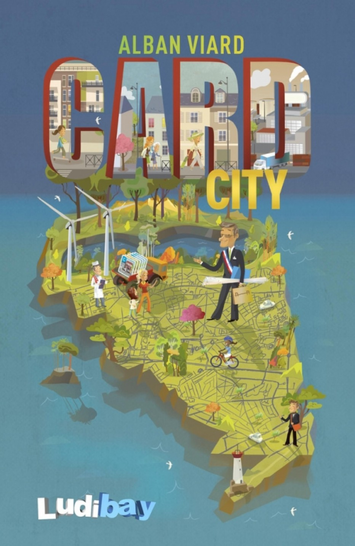 Card City en ligne !