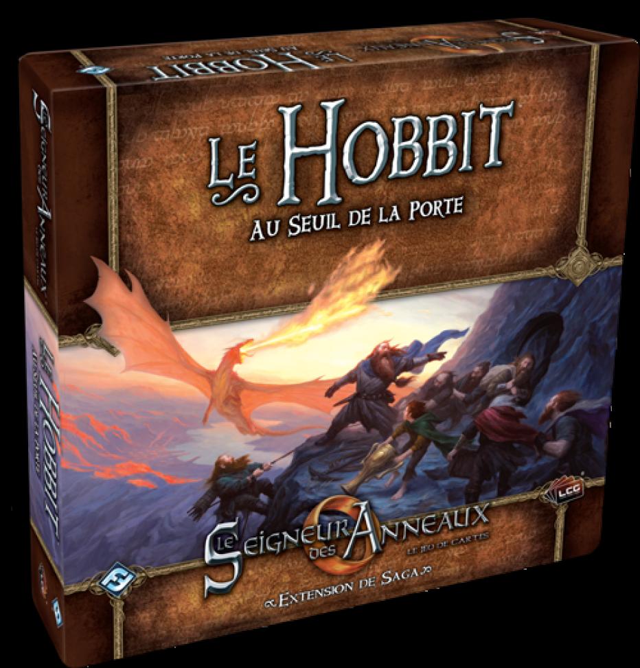 Le Hobbit : Au Seuil de la Porte