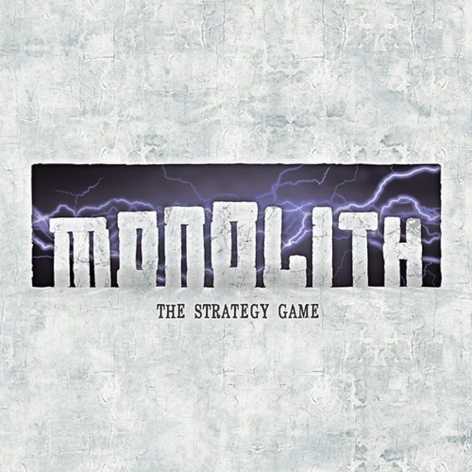 Monolith: The Strategy Game est dispo en VO