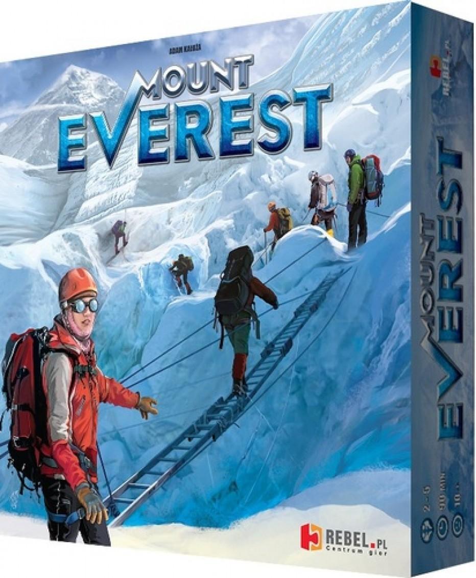 Mount Everest : plus fort que K2 ?