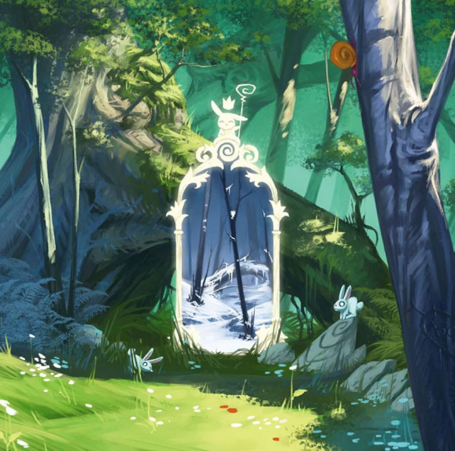 Enchanted Kingdom, l'extension Seasons
