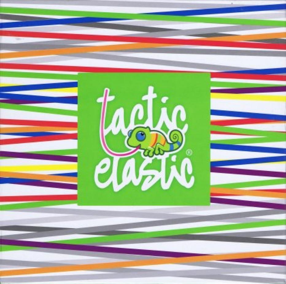 Tactic Elastic : le plastique c'est fantastique dès 6 ans !