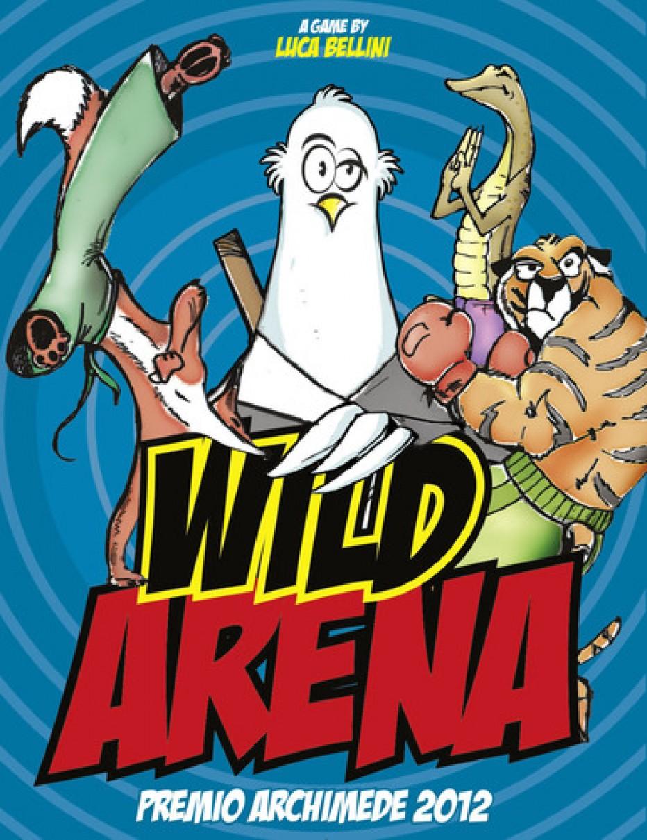 Wild Arena !