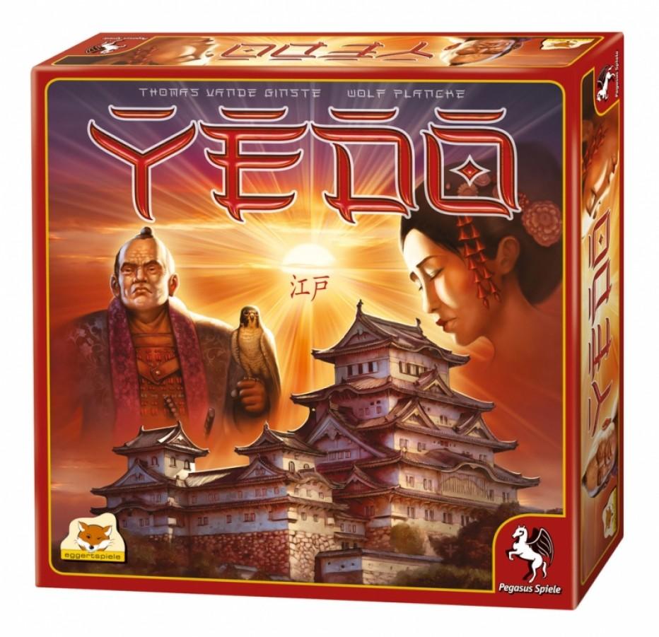 Yedo sera dispo pour mi-juin