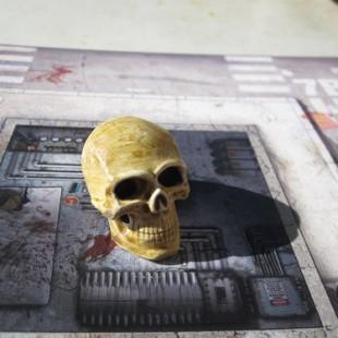 Trop de morts peut-il tuer la mort ?