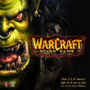 Warcraft The Board Game