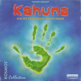 Kahuna (1998)