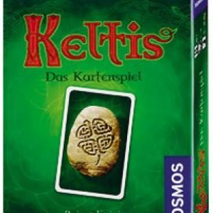 Keltis – Das Kartenspiel