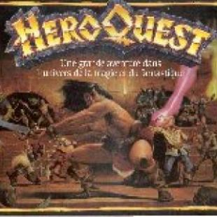 Le test de Heroquest