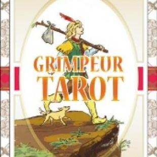 Grimpeur Tarot – The Fool