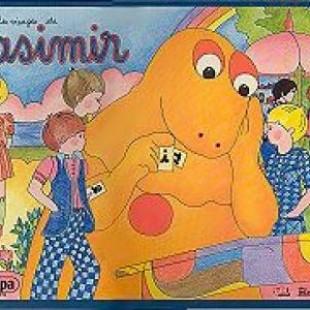 Les Visages de Casimir