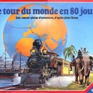 Le Tour du Monde en 80 Jours (1986)