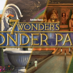 7 Wonders – Wonder Pack