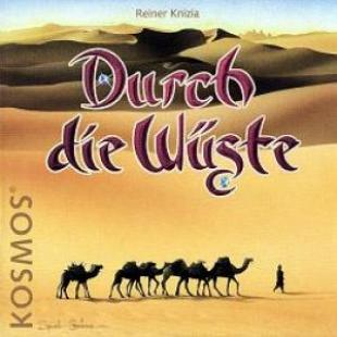 Durch die Wüste (1998)
