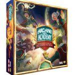 Arcane Academy  jeu de société