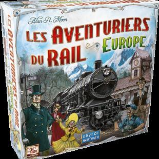 règles express : fiche résumé les aventuriers du rail17/01/2019