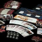 Battlestar Galactica Daybreak Expansion jeu de societe 4