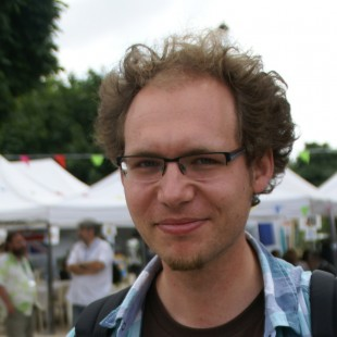 Rencontre avec Christophe Raimbault