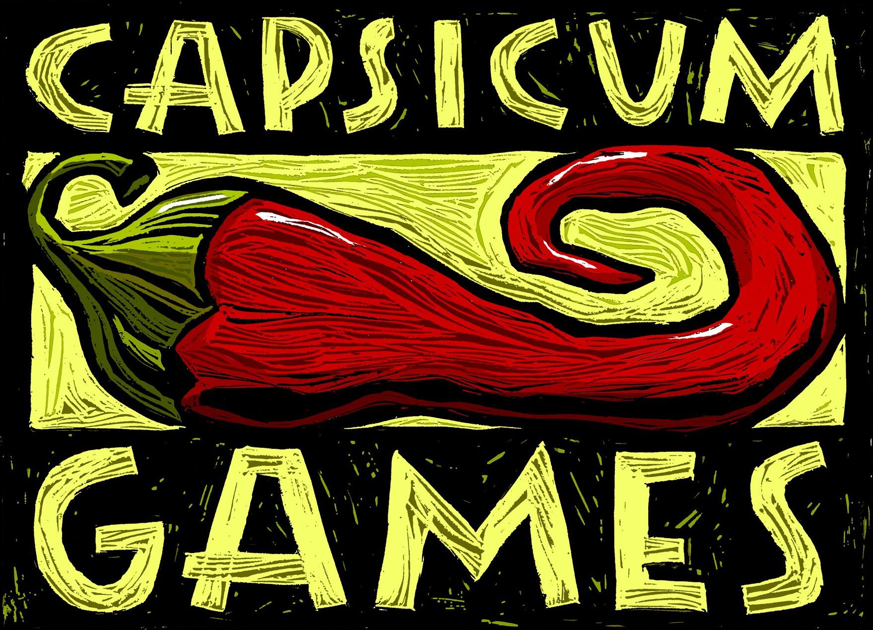 Capsicum-Games-logo-11