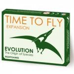 Evolution time to fly-Couv-Jeu-de-societe-ludovox