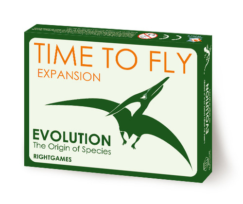Evolution time to fly-Couv-Jeu-de-societe-ludovox