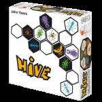 Hive game_box