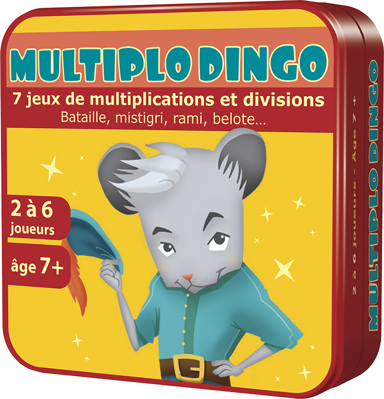 Multiplo Dingo-Couv-Jeu-de-societe-ludovox