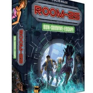 Le test de Room 25