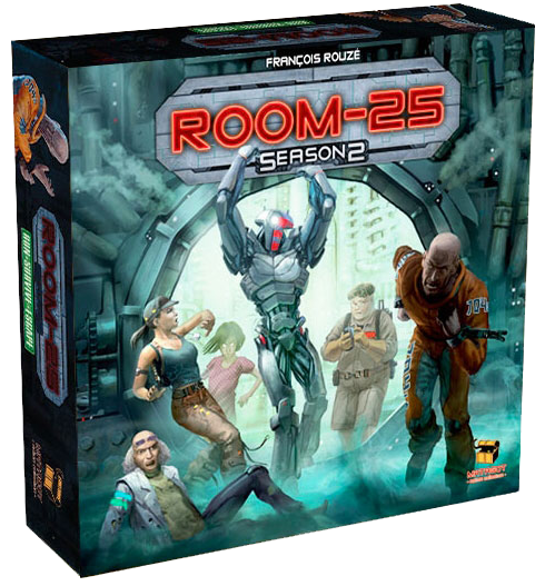Room 25 saison 2-matagot-Couv-Jeu de societe-ludovox