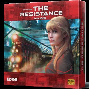 Le test de The resistance