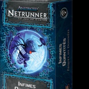 Android : Netrunner – Infimes Quantités