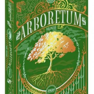 Le test de Arboretum
