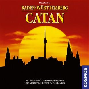Baden-Württemberg Catan