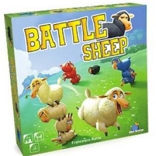 Le test de Battle sheep