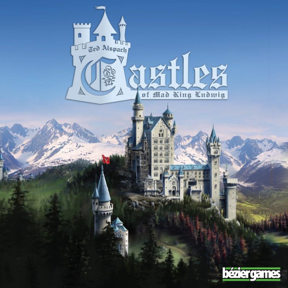 Castles of Mad King Ludwig en avant-première