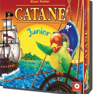 Le test de Catane Junior