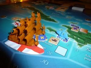 fortunes de mer 3