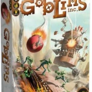 Le test de Goblins, Inc.
