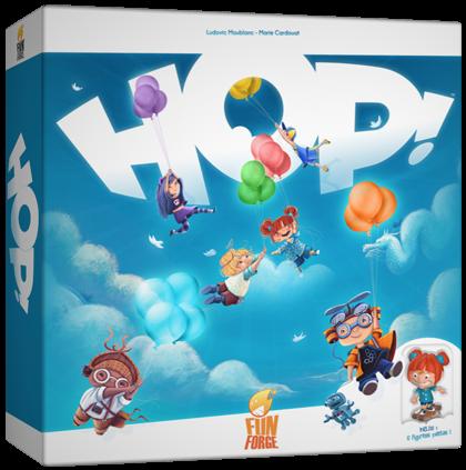 hop-boite