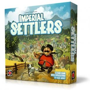 Imperial Settlers, une nouvelle ère !