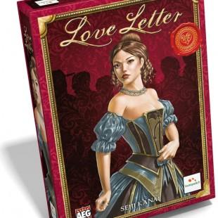 Le test de Love Letter