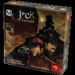 jeu-de-societe-mister jack pocket editeur-hurrican