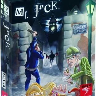 Le test de Mr Jack