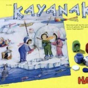 Kayanak (1999)