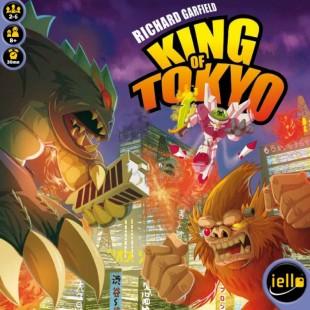 Le test de King of Tokyo